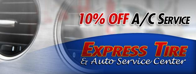 10 Percent Off AC Service