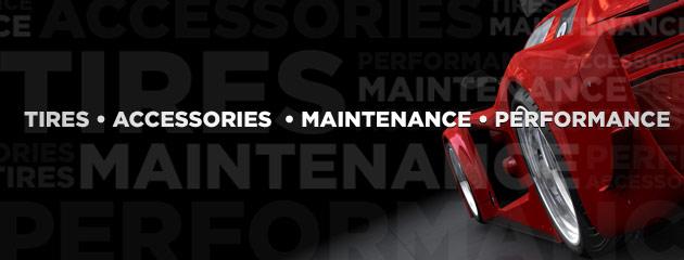 Premier Automotive Tires Accessories and more