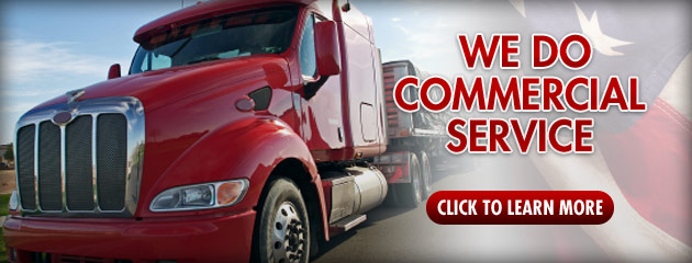 Wagoner Tire Commerical