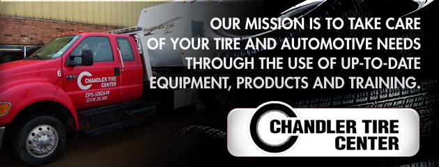 Chandler Tire Center