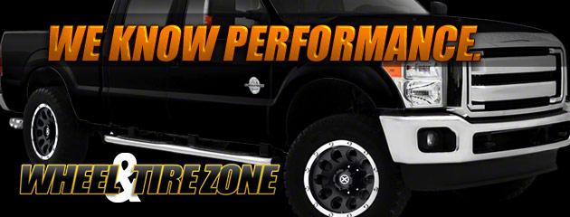 Wheel & Tire Zone