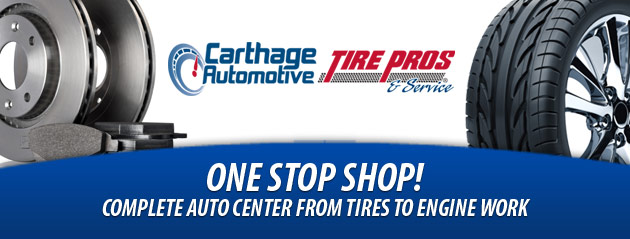 Carthage Automotive
