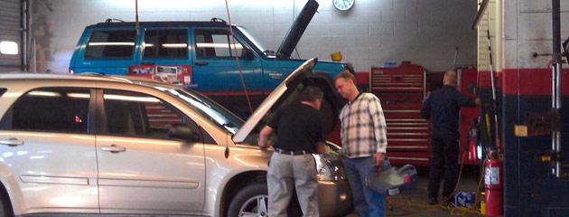 Palumbo Car Care Inc Staff6