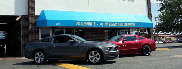 Palumbo Car Care Inc Location 2