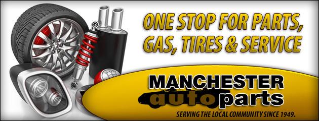 Manchester Auto Parts