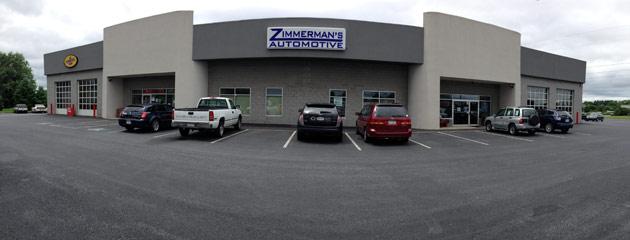 Zimmermans Automotive Location5