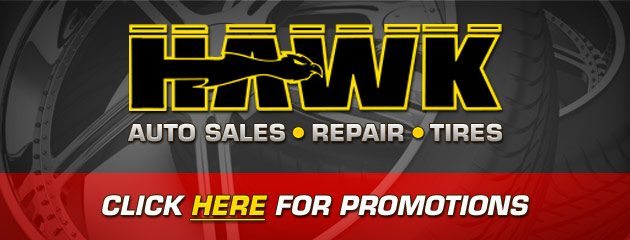 Haw Auto Sales Savings