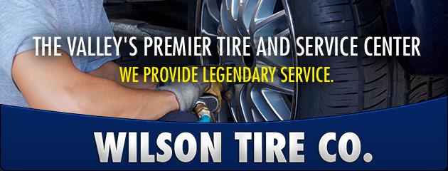 Wilson Tire Co