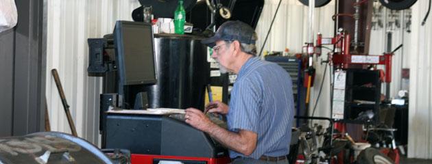 Skinner Tire Service & Sales 002