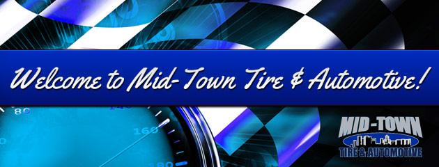 Mid-Town Tire & Automotive