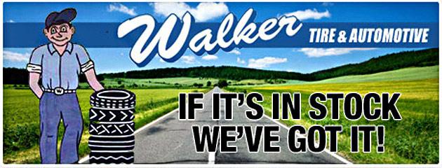 Walker Tire Co. - Default
