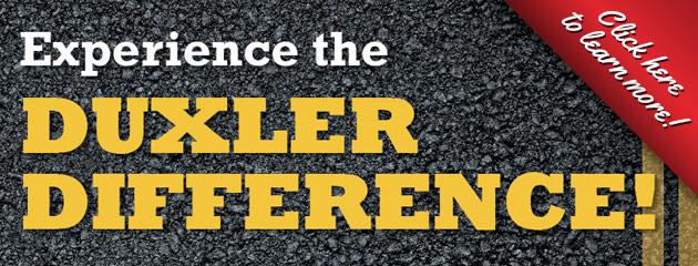 Duxler Difference