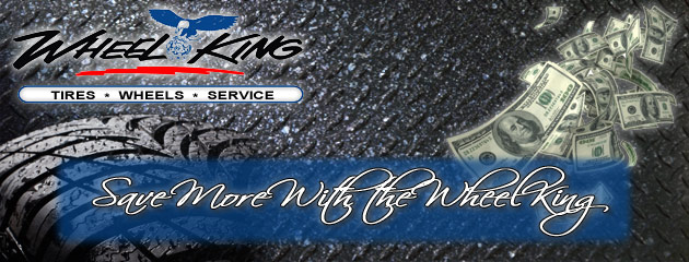 Wheel King Savings