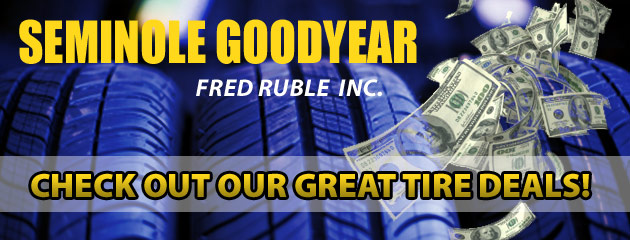 Seninole Goodyear Savings