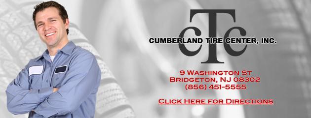 Cumberland Default