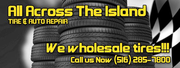 Wholesale Tires Slider