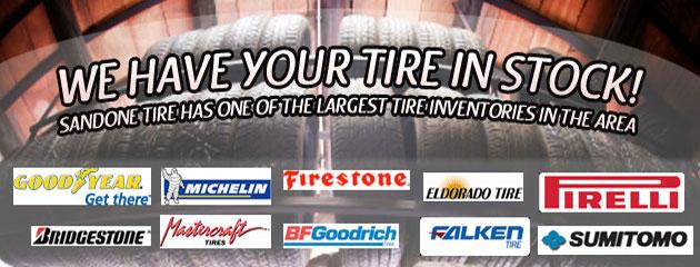 Sandone_Tires in Stock