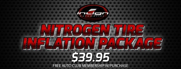 Nitrogen Special