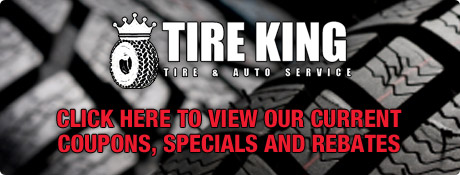 Tire King - Default