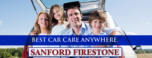 Sanford Firestone Main