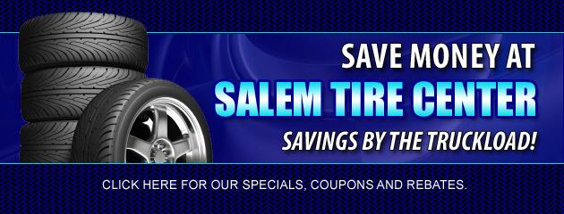 Salem Tire Center