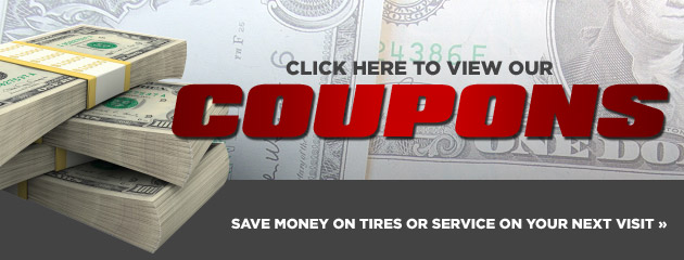 Buy Tires Wholesale Coupons