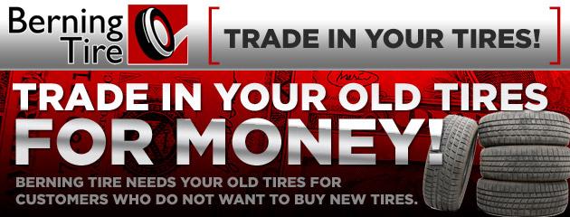Trade Tires