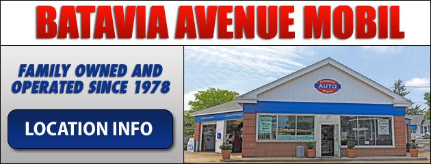 Batavia Location Information