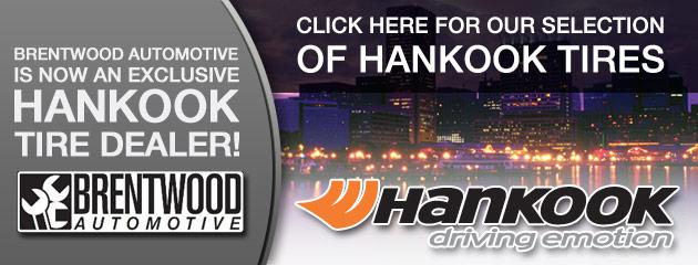 Hankook Dealer