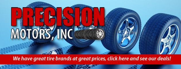 Precision Motors