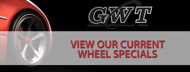 Wheel Specials