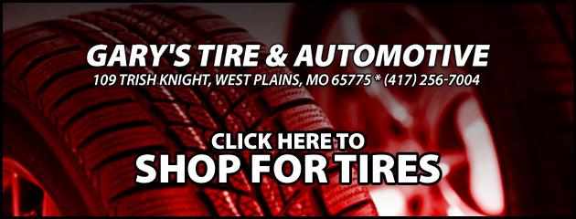 Garys Tire & Automotive