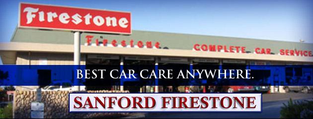 Sanford Firestone