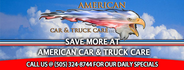 American_Coupons Specials