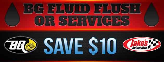 BG Fluid Services