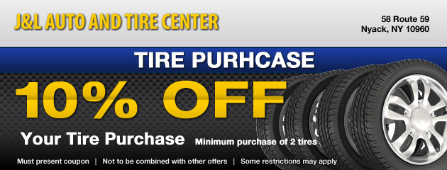 Tire Purchase