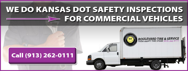 Kansas Safety Inspections