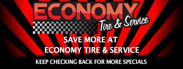 Economy_Coupon Specials