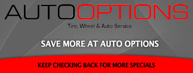 Auto Options_Coupons Specials
