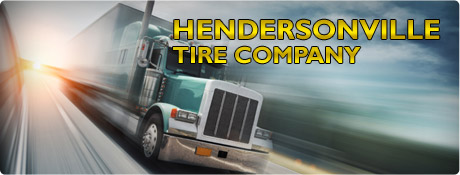 Hendersonville Tire Company