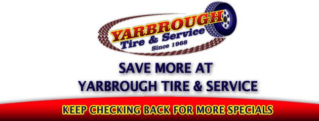 Yarbrough_Coupons Specials