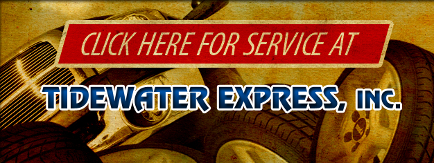 Tidewater Express Service
