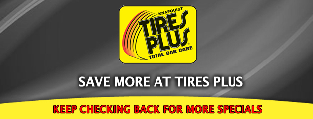 Tires Plus_Coupons Specials