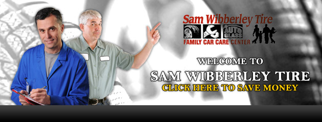 Save More At Sam Wibberly