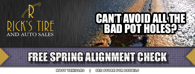 Spring Alignment Check