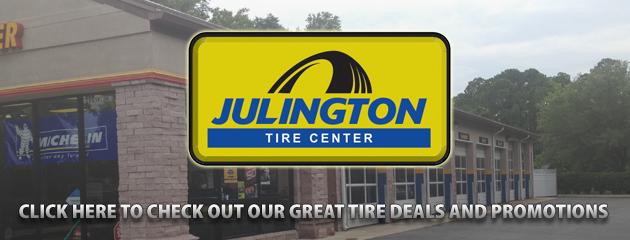 Julington Tire & Auto Center