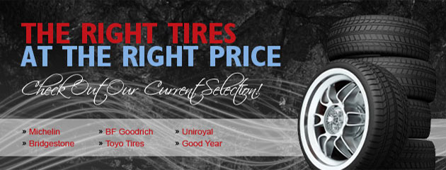 Wes Cook_Tire Brands