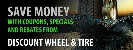Discount Wheel & Tire Savings
