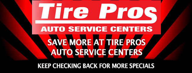 Tire Pros_Coupons Specials