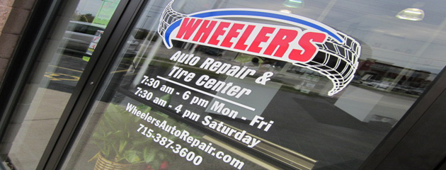 Wheelers 1